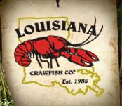 Louisiana Crawfish Company Coupons