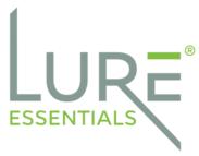 LURE Essentials Coupons