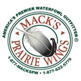 Macks Prairie Wings Coupons