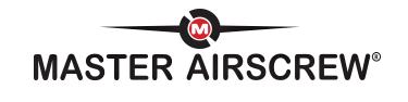 Master Airscrew Coupons