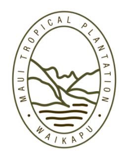 Maui Tropical Plantation Coupons