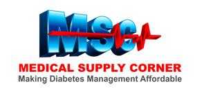 Medical Supply Corner Coupons
