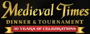 Medieval Times Dinner & Tournament Coupons
