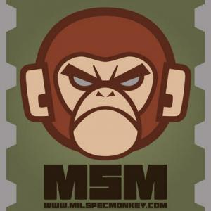 Mil Spec Monkey Coupons