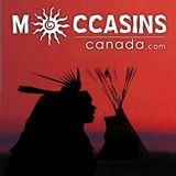 Moccasins Canada Coupons