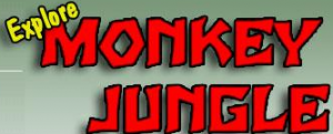 Monkey Jungle Coupons