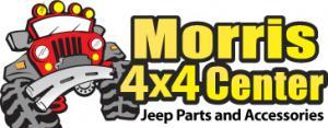 Morris 4x4 Coupons