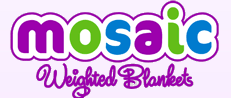 mosaicweightedblankets.com
