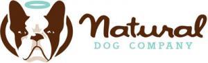Natural Dog Company Coupons