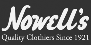 Nowell's Clothiers coupons