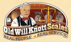 Old Will Knott Scales Coupons