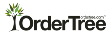 OrderTree Coupons