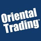 Oriental Trading Coupons