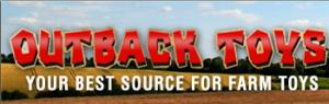 Outback Toys Coupons