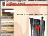 Outhouse Tickets Coupons