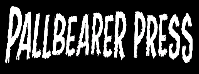 Pallbearer Press coupons