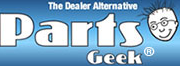 Parts Geek coupons