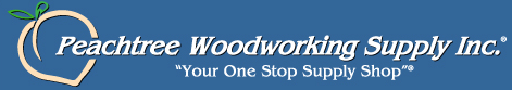 Peachtree Woodworking Supply Coupons