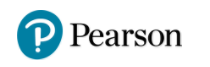 Pearson Coupons