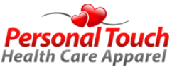 Personal Touch Health Care Apparel coupons