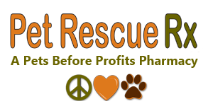 Pet Rescue Rx Coupons
