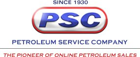 Petroleum Service Company Coupons