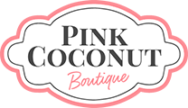 Pink Coconut Boutique Coupons