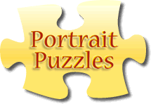 Portrait Puzzles Coupons