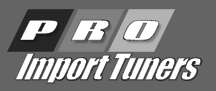 PRO Import Tuners Coupons