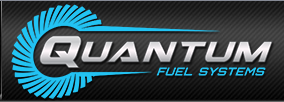 Quantum Fuel Systems Coupons