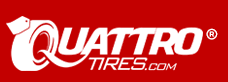 Quattro Tires coupons
