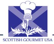 Scottish Gourmet USA Coupons