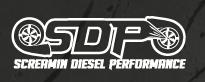 Screamin Diesel Performance Coupons