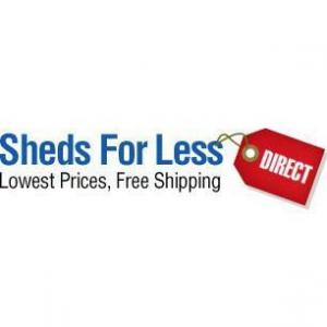 Sheds For Less Direct Coupons