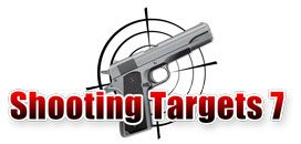 Shooting Targets 7 Coupons