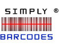 Simply Barcodes Coupons