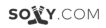 Soxy.com Coupons