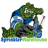 Sprinkler Warehouse coupons
