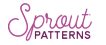 Sprout Patterns Coupons