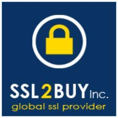 SSL2BUY Coupons