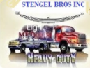 Stengel Bros Coupons