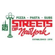 Streets Of New York Coupons