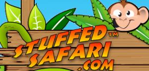 Stuffed Safari Coupons