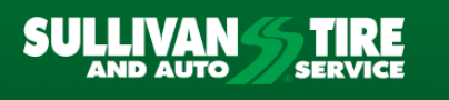 Sullivan Tire & Auto Service Coupons