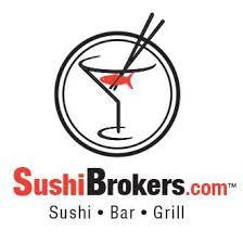 Sushi Brokers Coupons