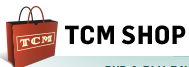 Official TCM Shop coupons