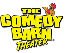The Comedy Barn Theater coupons