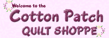 The Cotton Patch Coupons