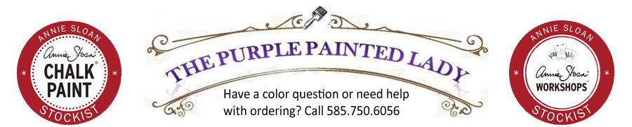 The Purple Painted Lady Coupons