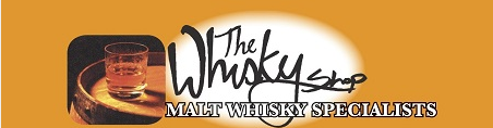 The Whisky Shop Coupons